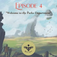 S1E4 part 1 - Welcome to the Parks Department