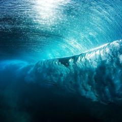 Ancient Ocean