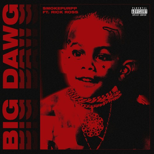 Big Dawg feat. Rick Ross