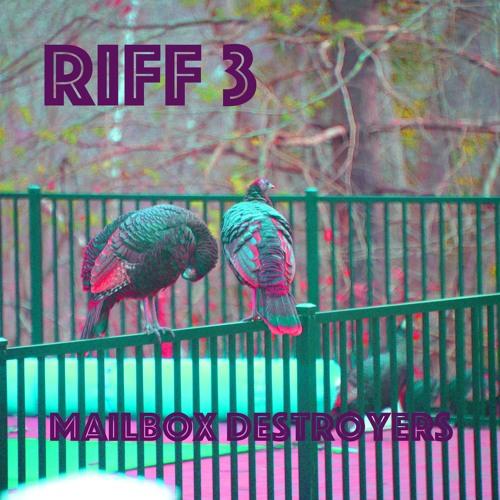 Riff 3