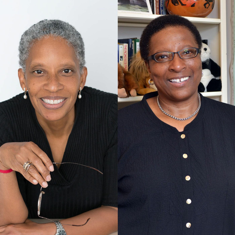 Black and Buddhist: Pamela Ayo Yetunde...