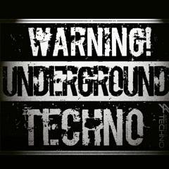 No Name Just Techno   /// DJ Buffie