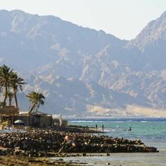 Oriental Arabic Deep & Progressive House Mix, Dahab-South-Sinai #2