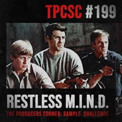 Sample Challenge #199 (For The Road)