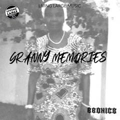 GRANNY MEMORIES