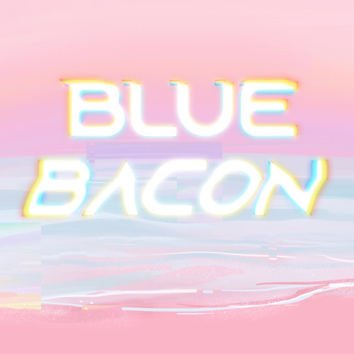 Blue Bacon (feat. lil woodie)