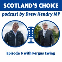 6. Fergus Ewing - Delivering for the Constituency