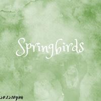 Springbirds 123123