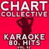 Keeping the Dream Alive (Originally Performed By Freiheit) [Karaoke Version]