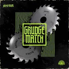 MYTHM - Grudge Match EP