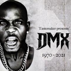 DMX Celebratory Mix - RIP to the Dog
