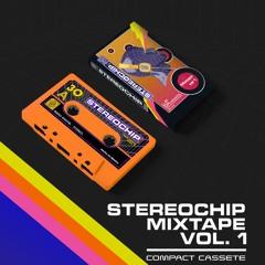 YeYe Sound / Bampha - Mixtape Vol. 1