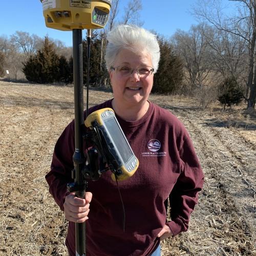 NRD Land Treatment/Conservation Programs-Part II
