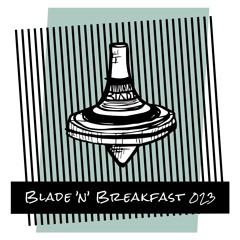 Blade'n'Breakfast 023