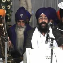Bhai Gurpartap Singh Ji Hazoor Sahib