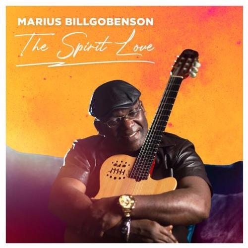 Marius Billgobenson : The Spirit Love