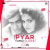 Download Maine Pyar Tumhi Se Kiya Hai (Remix) - Dj Jits Mp3