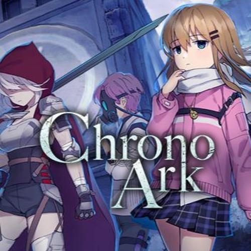The Legendary Phoenix [Chrono Ark Sound Track]