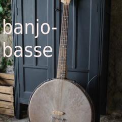 Banjo - Basse Dub