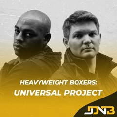 Heavyweight Boxers - 006: Universal Project
