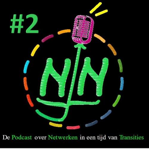 Podcast Nieuwe Netwerk #2 Jelleke de Nooy van Tol