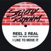 I Like To Move It (feat. The Mad Stuntman) (Radio Mix)