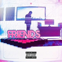 Luv Zack - Friends (Official Audio)
