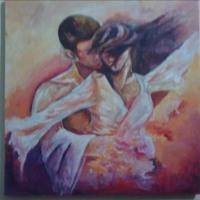 Kala Che Dar Yaad Sham Maikhane Rapase Ogora Artwork