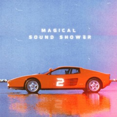 Magical Sound Shower 2 (final Version)