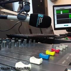 Ascolta Radio Romania Internazionale - trasmissione 16.09.2021