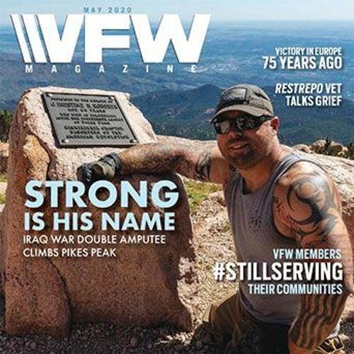 VFW Magazine - May 2020