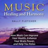 Sample of Music Healing And Harmony by Sally Fletcher