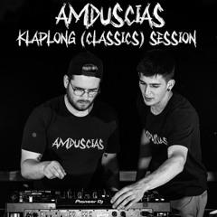 Klaplong (Classics) Session