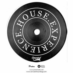 House Experience Episode 048 - Mixed By Maxi Iborquiza