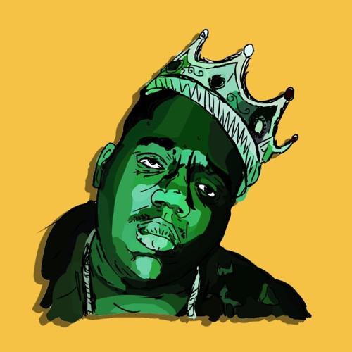 """Old School Hip Hop Type Beat (Notorious BIG Type Beat) - """"Roots"""" - Rap Instrumentals"""