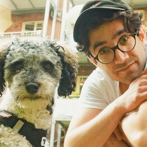 STUZZICHINI #11: Mansoor Mansoori ist auf den Hund gekommen
