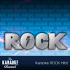 Rooms On Fire (Karaoke Version)  (In The Style Of Stevie Nicks)
