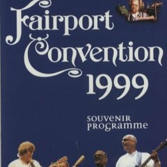 Fairport Convention. Who Knows Where The Time Goes?