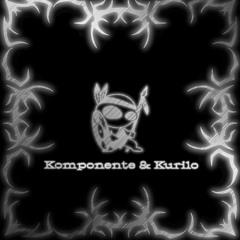 Sonic Resistance Series 002 | Komponente & Kurilo (Trance Pandemic)