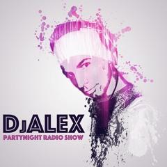 DjAlex Partynight Radio 049