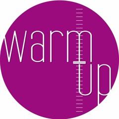 Maslan I Vibration Radio - Warm up - Oct. 21