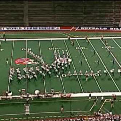 """The Cavaliers 2001- """"Four Corners"""""""