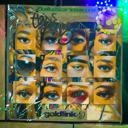 Zulu Screams (feat. Bibi Bourelly & Maleek Berry)