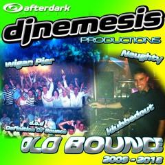 DJ Nemesis - A Cool Goodbye