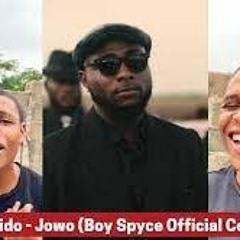 Davido - Jowo (Boy Spyce Official Cover)