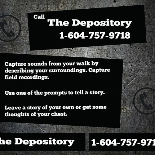 The Depository