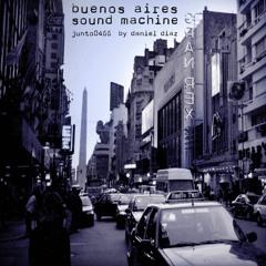 Buenos Aires Sound Machine (disquiet0466)