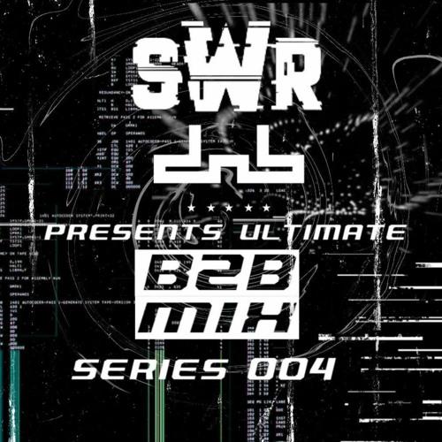 SWR X DNB TALK / Ultimate B2B / JUMP UP / 004