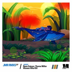 HSM PREMIERE | Thabang Baloyi - Brand New Day (Thorne Miller Remix) [Just Move Records]