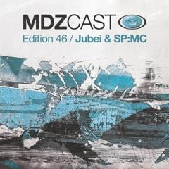 Metalheadz Podcast 46 - Jubei & SP:MC
